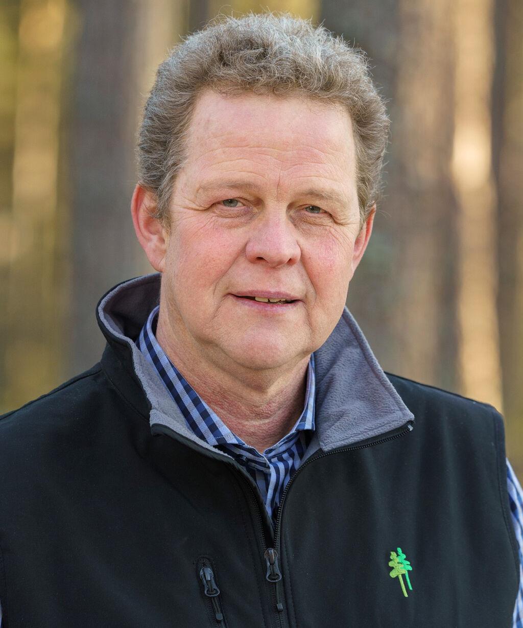 Leif Olsson