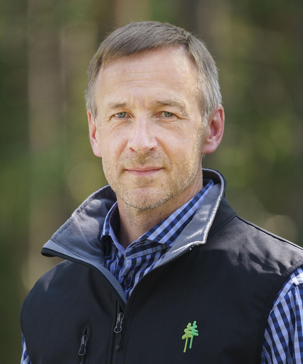 Jörgen Högman